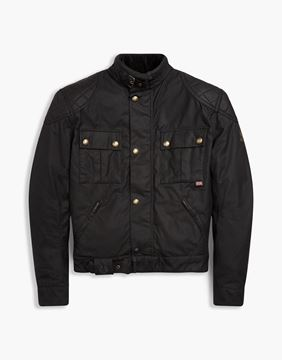 Picture of BELSTAFF BROOKLANDS BLOUSON