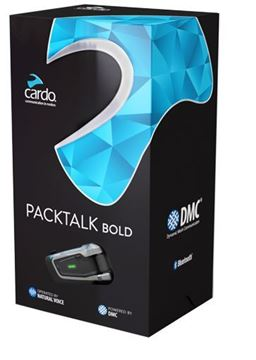 Picture of CARDO PACKTALK BOLD DUO