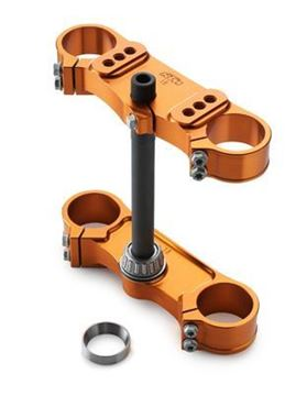 Picture of TRIPLE CLAMP (85/105 SX)