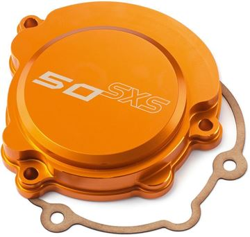 Picture of SXS 50 IGNITION COVER