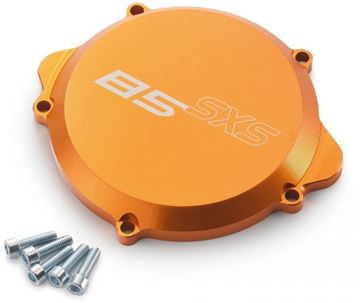 Picture of OUTER CLUTCH COVER SX85 (03-14)
