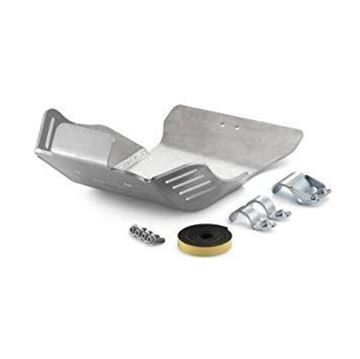Picture of ALUMINIUM SKID PLATE 125/150 SX 11-15, 125/200 EXC 12-16
