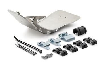 Picture of ALUMINIUM SKID PLATE 250 SX 17, 250/300 EXC 17