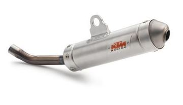 Picture of FACTORY SILENCER 65 SX (16-17)