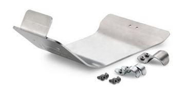 Picture of ALUMINIUM SKID PLATE 450 SX-F/SMR (13-15)  450/500 EXC (12-16)