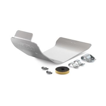 Picture of ALUMINIUM SKID PLATE 125/150 SX (11-15) / 125/200 EXC (12-16)