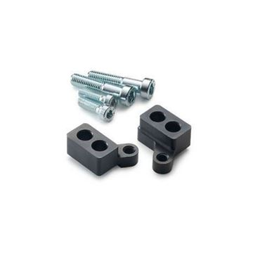 Picture of FACTORY STEERING DAMPER BRACKET