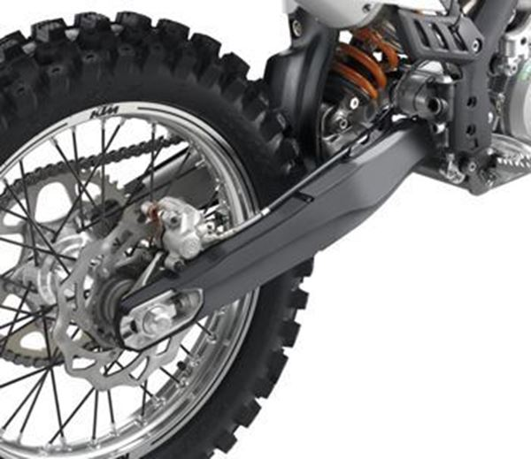 Picture of SWINGARM PROTECTION GUARD (11-18)