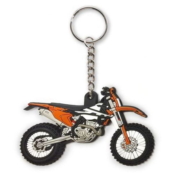 Picture of EXC Rubber Keyholder