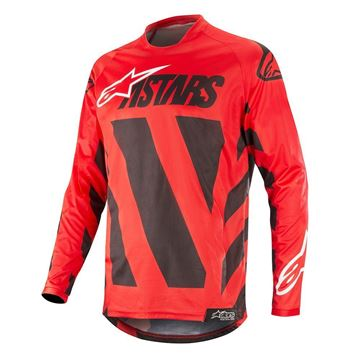 Picture of ALPINESTARS MX19 RACER BRAAP JERSEY