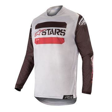 Picture of ALPINESTARS MX19 RACER TACTICAL JERSEY