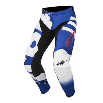 Picture of ALPINESTARS MX19 RACER BRAAP PANTS