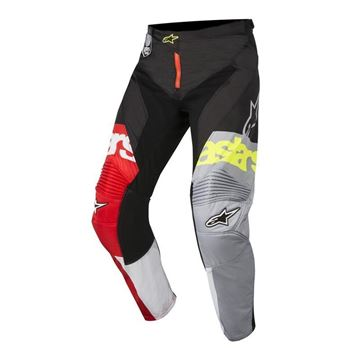 Picture of ALPINESTARS MX19 RACER FLAGSHIP PANTS