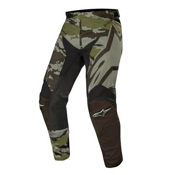 Picture of ALPINESTARS MX19 RACER TACTICAL PANTS