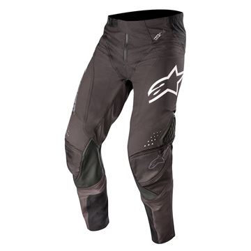 Picture of ALPINESTARS MX19 TECHSTAR GRAPHITE PANTS