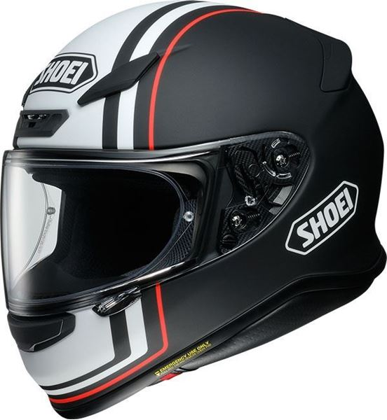 Picture of SHOEI NXR RECOUNTER