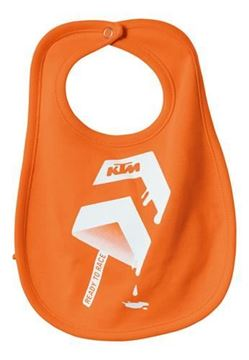 Picture of KTM BABY BIB