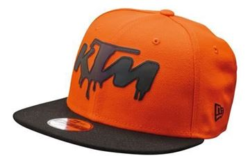 Picture of KTM KIDS RADICAL CAP