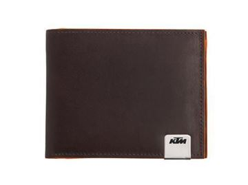 Picture of KTM UNBOUND LEATHER WALLET