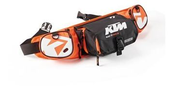 Picture of KTM CORPORATE COMP BELT BAG