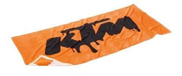 Picture of KTM RADICAL TOWEL