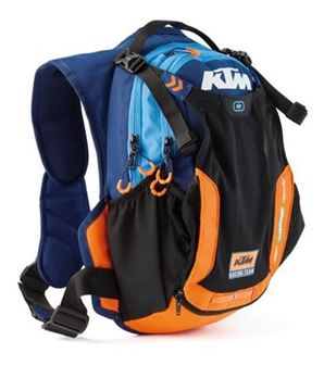 Picture of KTM TEAM BAJA BACKPACK