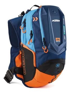 Picture of KTM TEAM DAKAR BACKPACK