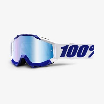Picture of ACCURI CALGARY GOGGLES M/BLUE LENS