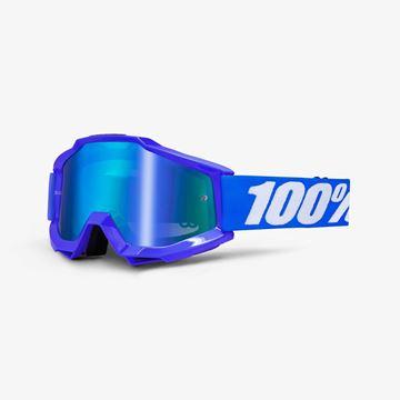 Picture of ACCURI REFLEX BLUE M/BLUE LENS