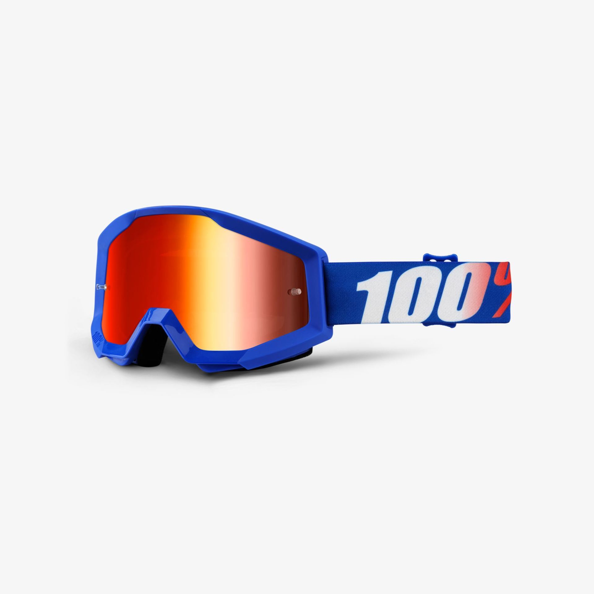14d7847126 STRATA GOGGLES NATION MIRROR BLUE LENS - Fowlers Online Shop