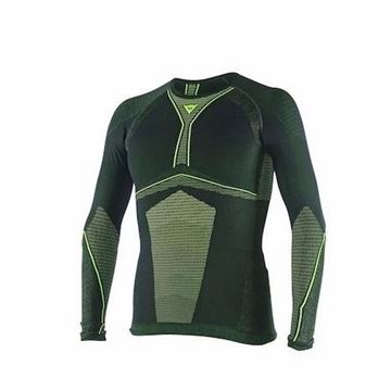Picture of DAINESE D-CORE DRY LONG-SLEEVED T-SHIRT