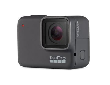 Picture of GOPRO HERO7 SILVER