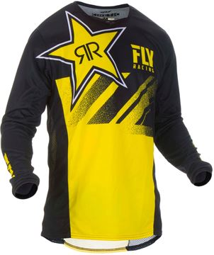 Picture of FLY KINETIC JERSEY