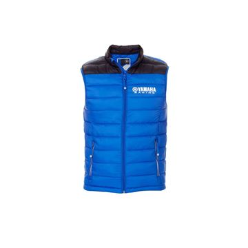 Picture of YAMAHA PADDOCK BODYWARMER