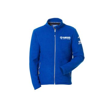 Picture of YAMAHA PADDOCK FLEECE
