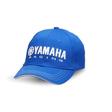 Picture of YAMAHA PADDOCK CASUAL CAP