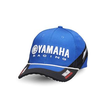 Picture of YAMAHA PADDOCK SPEEDBLOCK CAP