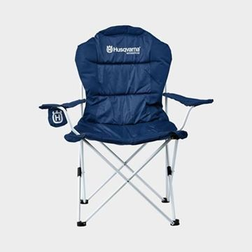 Picture of HUSQVARNA CORPORATE PADDOCK CHAIR