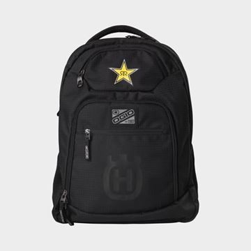 Picture of HUSQVARNA FACTORY BACKPACK