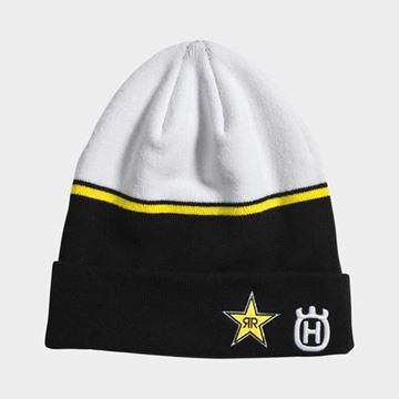 Picture of HUSQVARNA REPLICA TEAM BEANIE