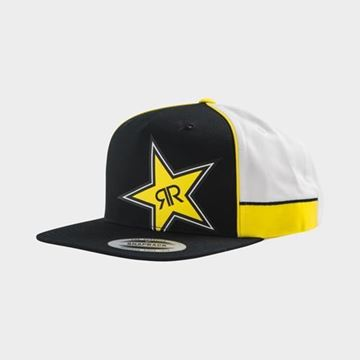 Picture of HUSQVARNA REPLICA TEAM SNAPBACK CAP