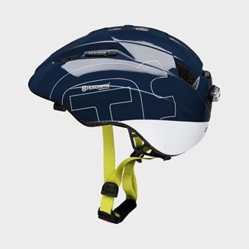 Picture of HUSQVARNA TRAINING BIKE HELMET