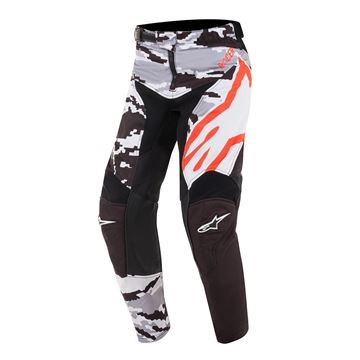 Picture of ALPINESTARS YOUTH RACER TACTICAL PANTS