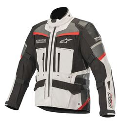 Picture of ALPINESTARS ANDES PRO DRYSTAR TECH AIR COMPATIBLE JACKET - Was £469.99 Now £329.99