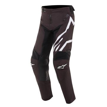 Picture of ALPINESTARS YOUTH RACER GRAPHITE PANT