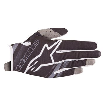 Picture of ALPINESTARS YOUTH RADAR GLOVES
