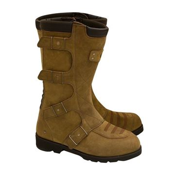 Picture of MERLIN CLAN BOOTS
