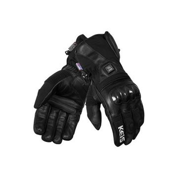 Picture of KEIS G501 HEATED GLOVES