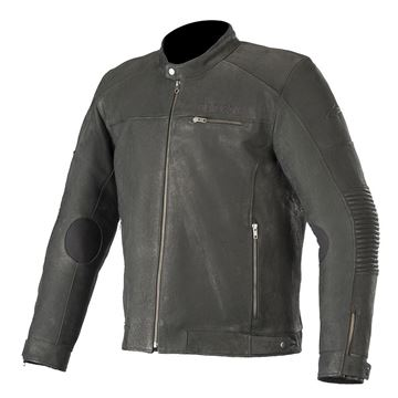 Picture of ALPINESTARS WARHORSE JACKET