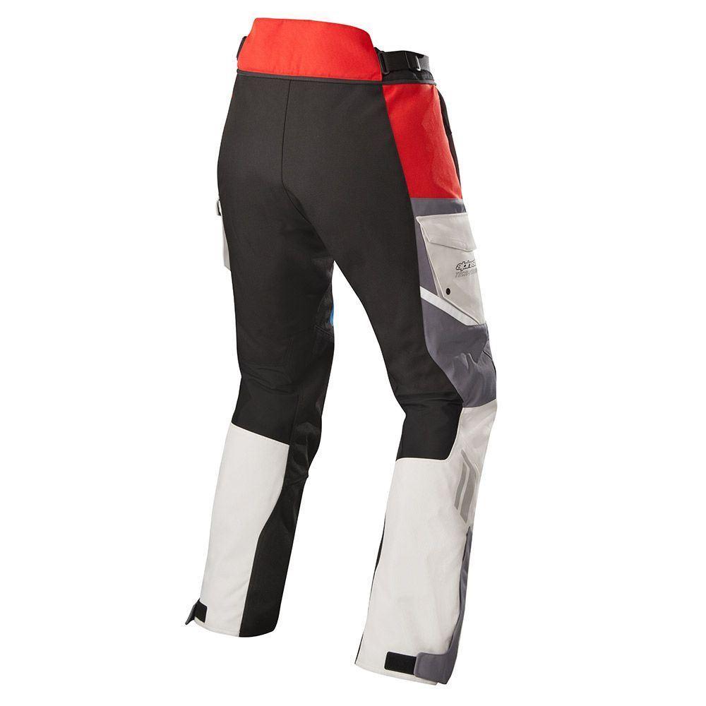 Alpinestars Motorcycle Jacket >> ALPINESTARS ANDES V2 DRYSTAR HONDA PANTS - Fowlers Online Shop